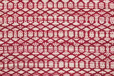 PADOVA Matta 230x160 Röd