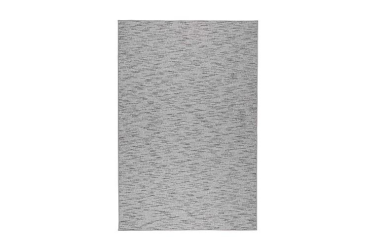 Tuohi Matta 133x200 cm Grå - VM Carpets - Heminredning - Mattor - Ullmatta