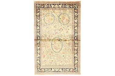 Orientalisk Viskosmatta Kina 77x122