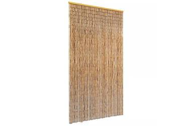 Agramonte Dörrdraperi 100x220 cm Bambu