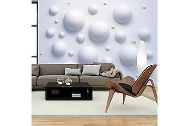 Fototapet Bubble Wall 150x105