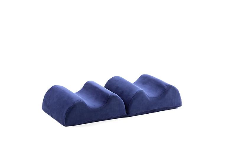 Wellness Relax Kroppskudde Blå - InnovaGoods - Heminredning - Textilier - Övriga kuddar