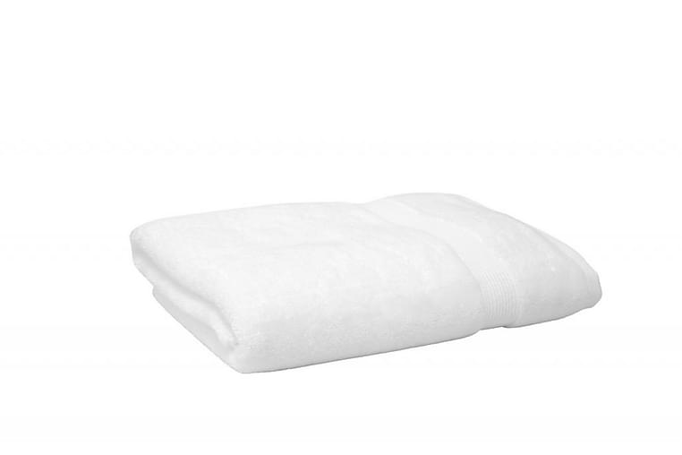 Chan Handduk 70x140 cm - Vit - Heminredning - Textilier - Textilier badrum