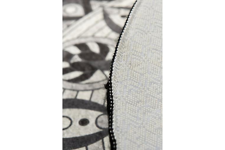 Chilai Home Badmatta 100 Rund - Multi - Heminredning - Textilier - Textilier badrum