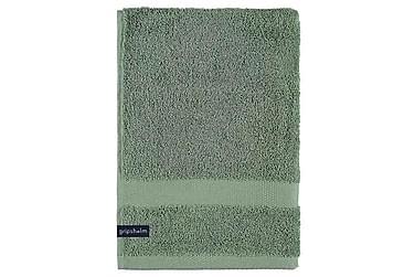 Gripsholm Badlakan Moss Green 70x130 cm
