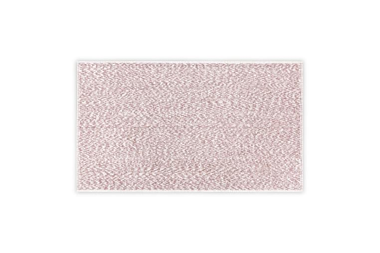 Morghyn Handduk - Rosa/Vit - Heminredning - Textilier - Textilier badrum