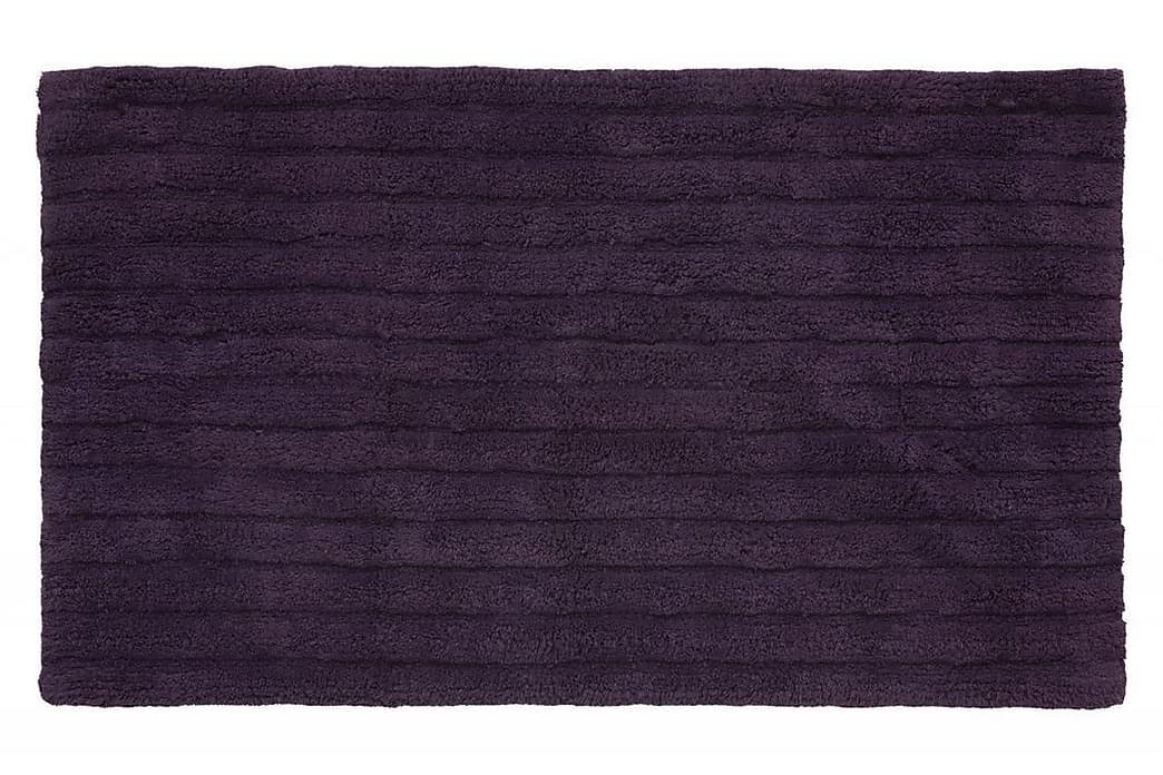 Turiform Stripe Matta 100x60 - Lavendel - Heminredning - Textilier - Badrumstextilier