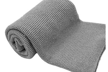 Caden Pläd 130x180 cm