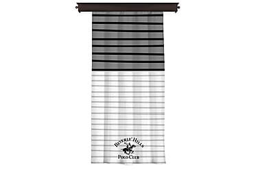 Beverly Hills Polo Club Gardinlängd 140 cm