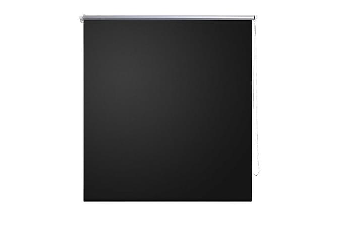 Ortrun Mörkläggande Rullgardin 160x175 cm - Svart - Heminredning - Textilier - Persienner