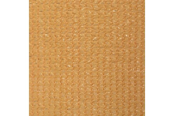 Rullgardin utomhus 100x230 cm beige - Beige - Heminredning - Textilier - Persienner