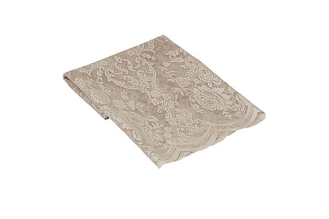 Ella Duk 250x140 cm - Linnefärg - Heminredning - Textilier - Kökstextilier