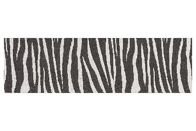 Zebra Löpare Black - Heminredning - Textilier - Kökstextilier