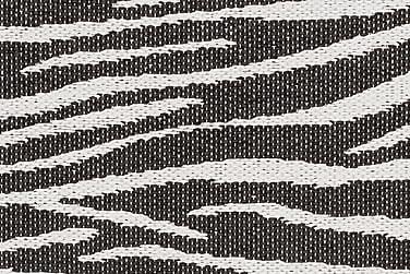 Zebra Tablett Black