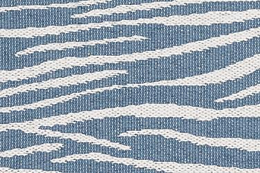 Zebra Tablett Blue