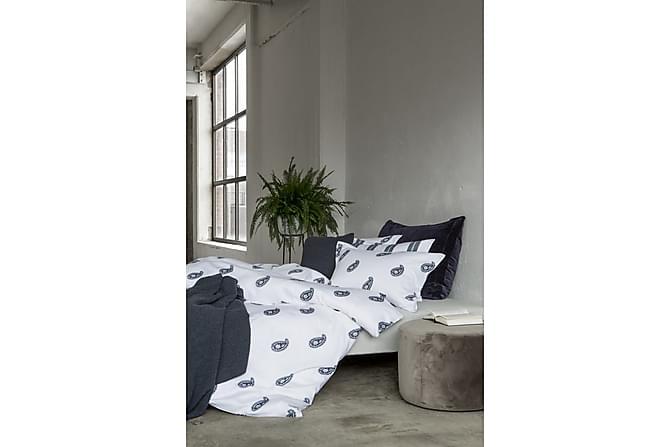 Caden Kuddfodral 45x45 cm - Marinblå - Heminredning - Textilier - Kuddfodral