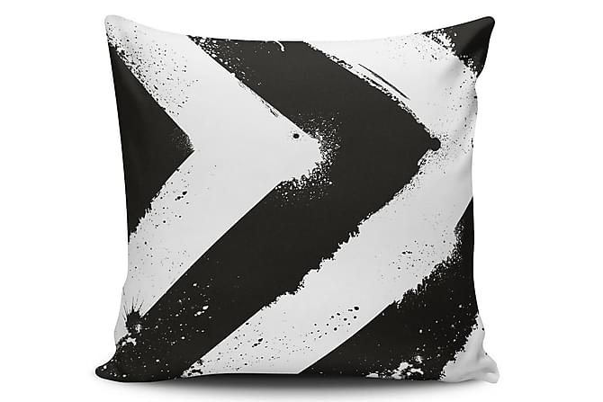 Cushion Love Kuddfodral 45x45 cm - Multi - Heminredning - Textilier - Kuddfodral
