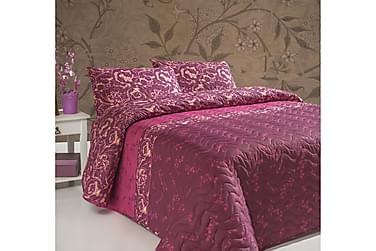 Eponj Home Överkast Dubbelt 200x220+2 Kuddfodral Quiltat