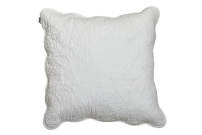 Juturna Kuddfodral 50x50 cm - Vit - Heminredning - Textilier - Kuddfodral