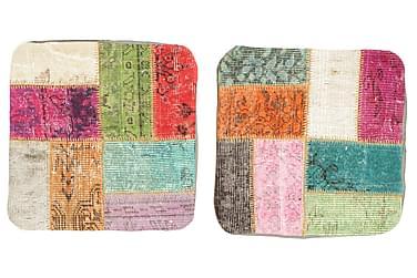 Orientalisk Kuddfodral 2-pack 50x50