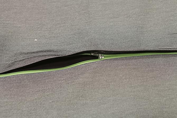 Orientalisk Kuddfodral 2-pack 50x50 - Flerfärgad - Heminredning - Textilier - Kuddfodral