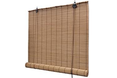 Barreto Rullgardin 100x220 cm Bambu