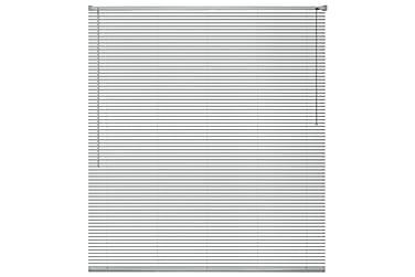 Cordele Persienner 140x160 cm Aluminium