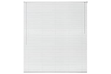 Cordele Persienner 160x160 cm Aluminium