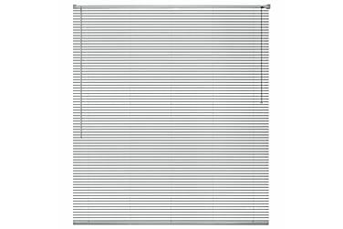 Cordele Persienner 80x220 cm Aluminium
