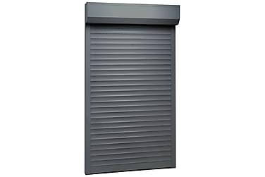 Rulljalusi aluminium 100x210 cm antracit