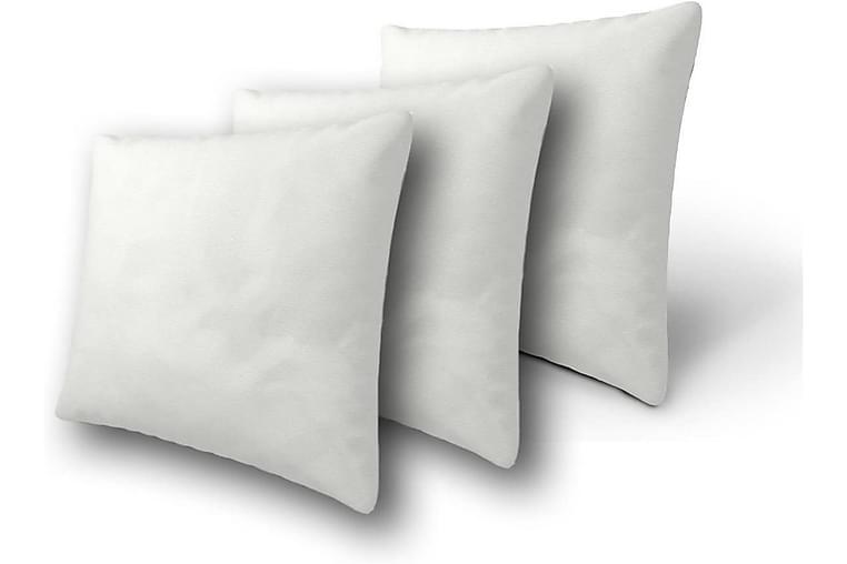 Padoska Prydnadskudde 50x1x50 cm - Grå - Heminredning - Textilier - Prydnadskuddar