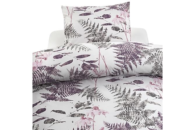 Bräken Bäddset 2-dels Ljung - Borganäs - Heminredning - Textilier - Sängkläder