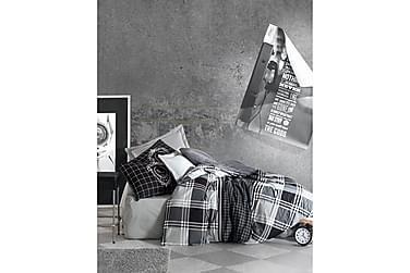 Cotton Box Bäddset Dubbelt 4-dels Ranforce