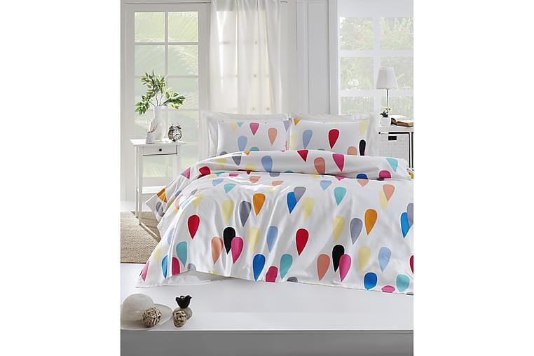 EnLora Home Överkast - Flerfärgad - Heminredning - Textilier - Sängkläder