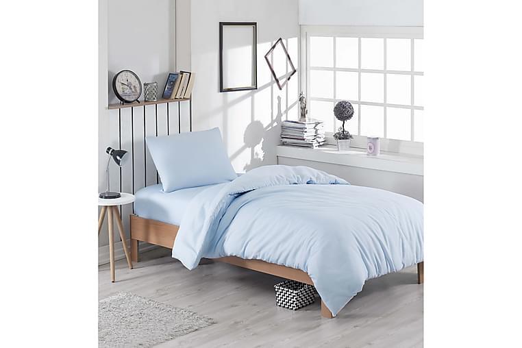 EnLora Home Bäddset - Blå - Heminredning - Textilier - Sängkläder