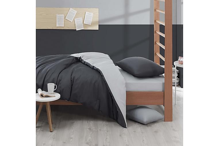 EnLora Home Bäddset - Grå - Heminredning - Textilier - Sängkläder
