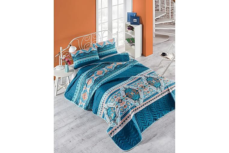 Eponj Home Överkast - Grön - Heminredning - Textilier - Sängkläder