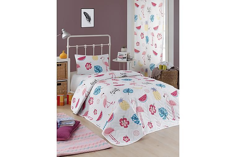 Eponj Home Överkast - Vit - Heminredning - Textilier - Sängkläder