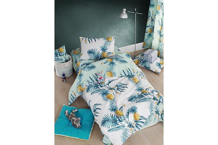 Eponj Home Bäddset - Vit - Heminredning - Textilier - Sängkläder