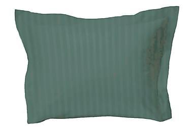 Harmony Örngott 100x70 cm Ekologisk Bomull Grön