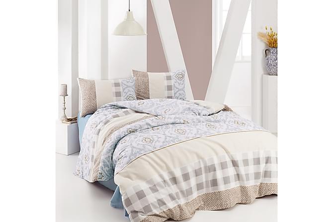 Marie Claire Bäddset Enkelt 3-dels - Beige - Heminredning - Textilier - Sängkläder