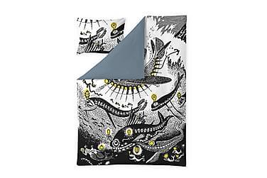Mumin Haffsårkestern Bäddset 150x210 cm
