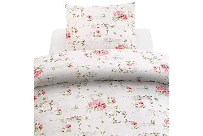 Postcard Bäddset 2-dels 150x210 cm - Borganäs - Heminredning - Textilier - Sängkläder