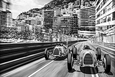 Canvas Monte Carlo