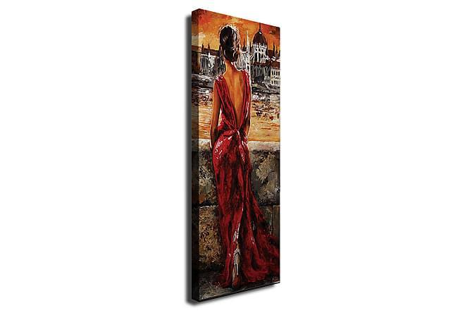 Decorative Canvas Painting - Heminredning - Väggdekor - Canvastavlor