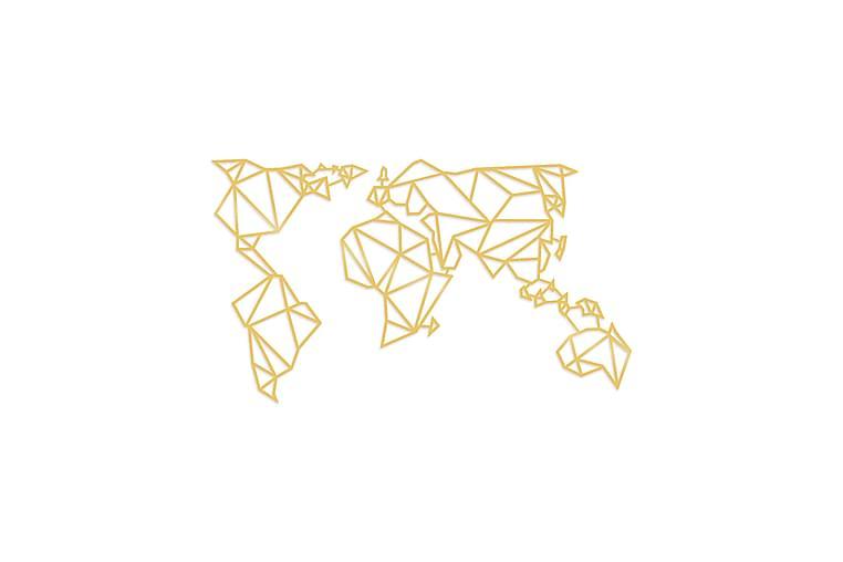 Dekoration Väggtext - Heminredning - Väggdekor - Canvastavlor
