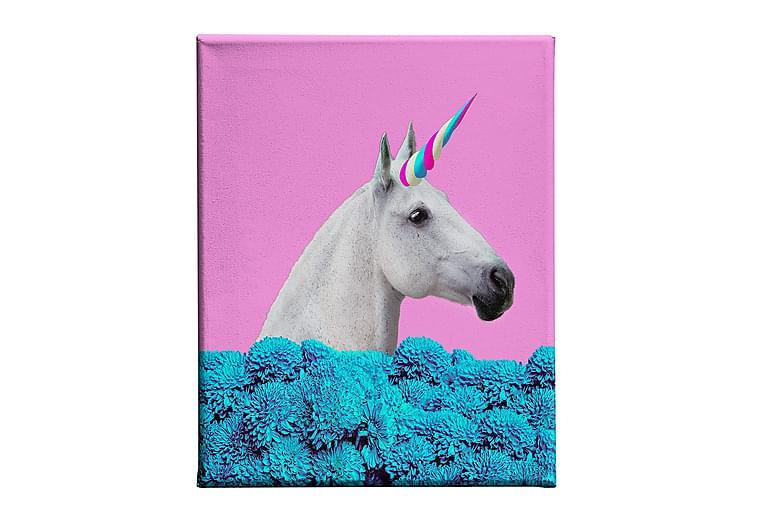 Häst Ramverk - Homemania - Heminredning - Väggdekor - Canvastavlor