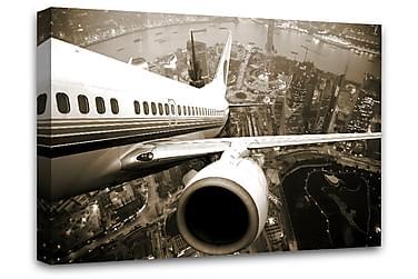 Samolot Tavla Canvas