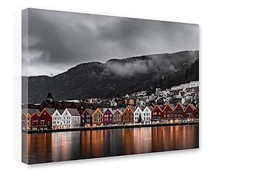 Tavla Bergen