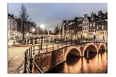 Tavla Canvas Amsterdam